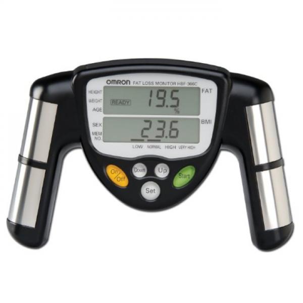Fat Loss Monitor Track BMI and Body